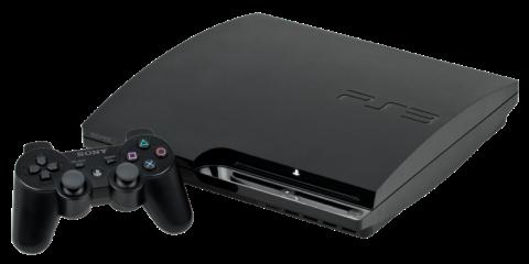 PS3-slim-console