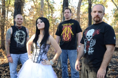 Dr. Jeremy Clifton, far left, Angelic Tears, will play at the Third Annual Festival  of Modern Music