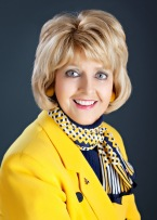 Dr. Jeanie Webb will step into the position as president on July 1.