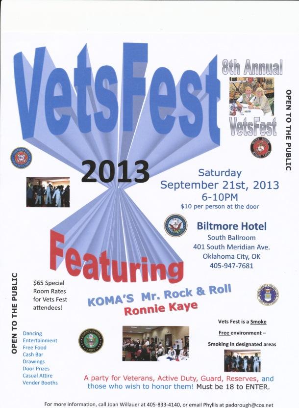 VetsFest