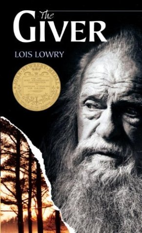 banned books - the giver