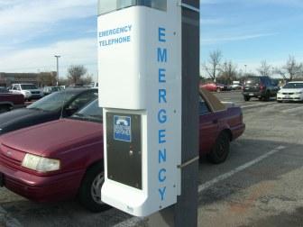 Emergency Kiosk