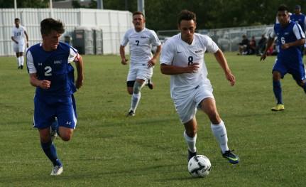 Men's Soccer vs. Murray State