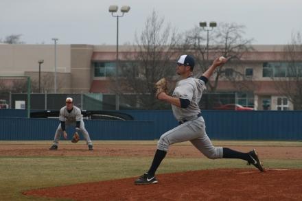Raider Baseball